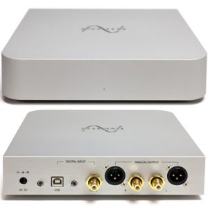 Calyx Audio DAC 24/192