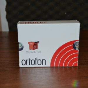 фото головка Ortofon MC Quintet Red