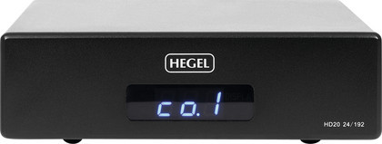 Hegel HD 20