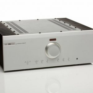 Musical Fidelity M6500